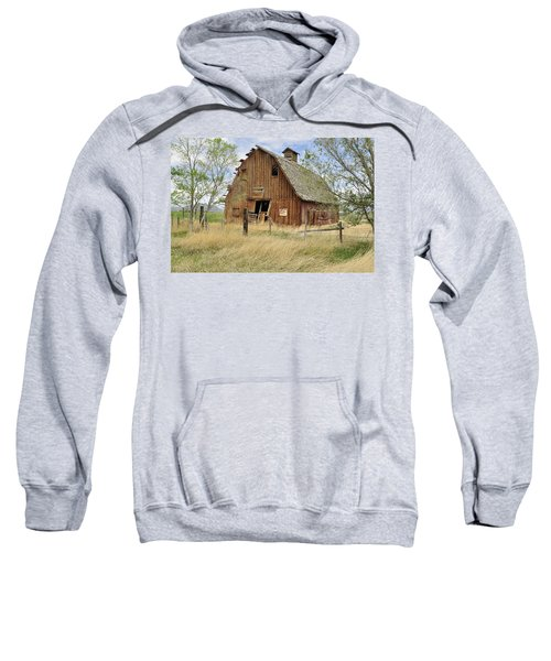 the Barn  Sweatshirt