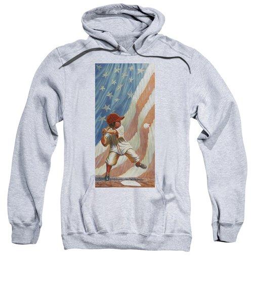 The Batter Sweatshirt
