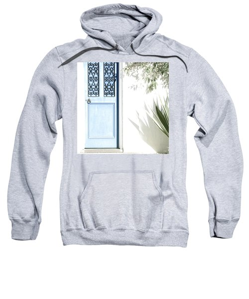 The Blue Door Sweatshirt