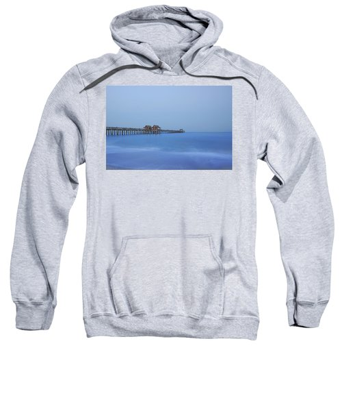 The Blue Hour Sweatshirt