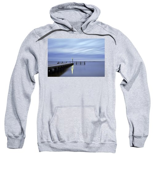 The Blues Lavallette New Jersey Sweatshirt