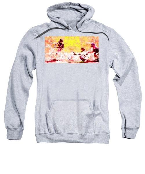 The Boys Of Summer 5d28228 V2 Sweatshirt