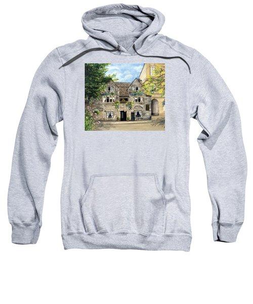 The Bridge Tea Rooms Sweatshirt