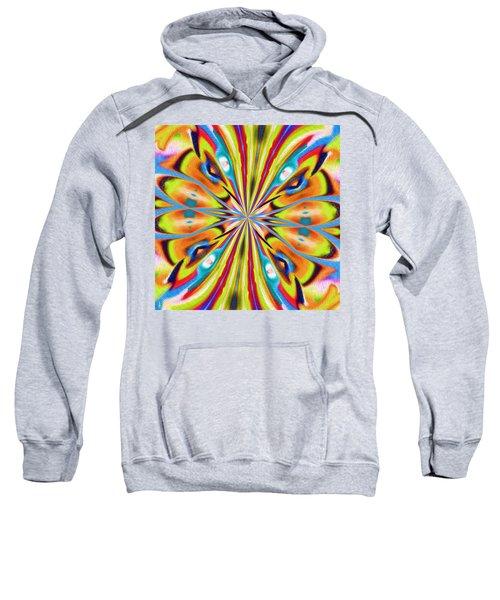 The Butterfly Effect Sweatshirt