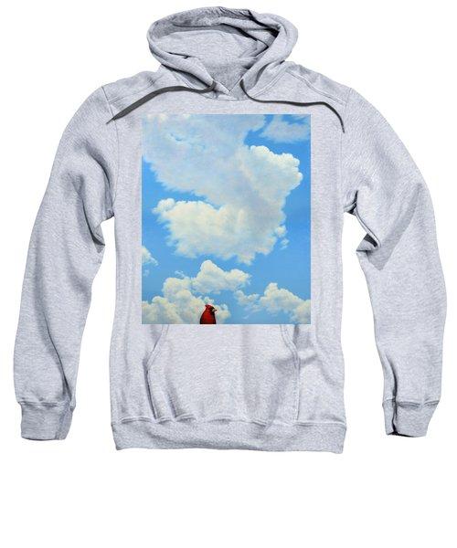 The Cardinal Sweatshirt