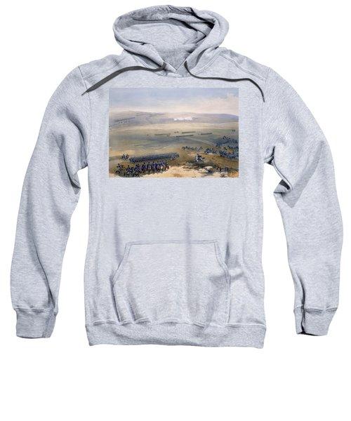 The Cavalry Affair Of The Heights Sweatshirt