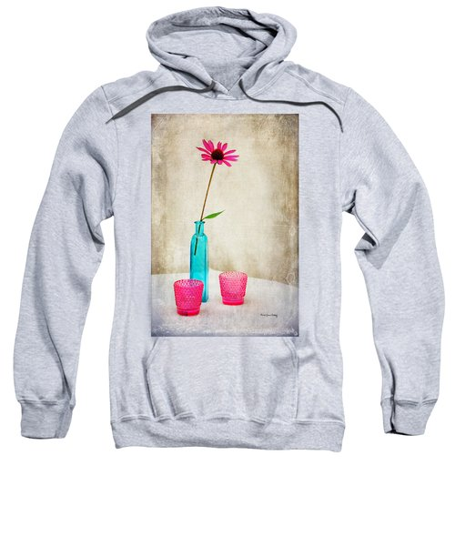 The Coneflower Sweatshirt
