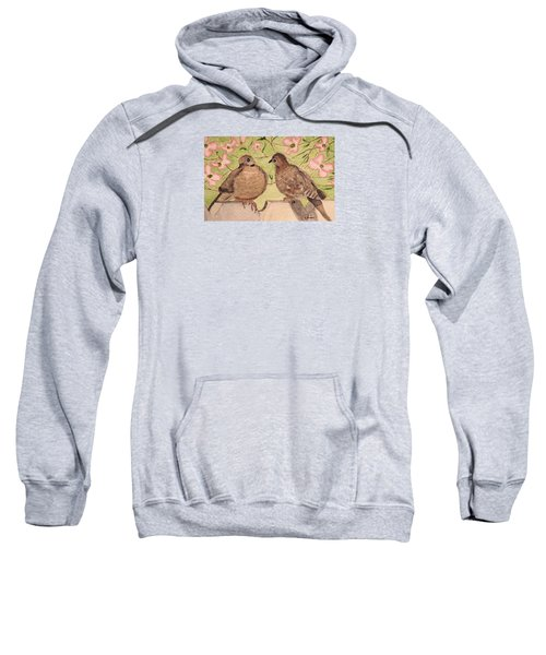 The Courtship Sweatshirt