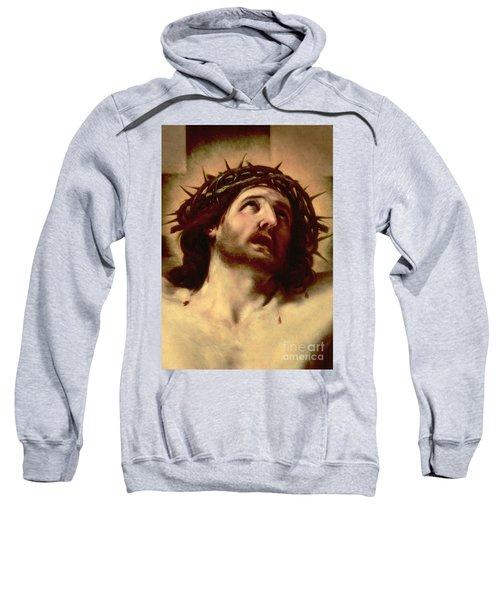 The Crown Of Thorns Sweatshirt
