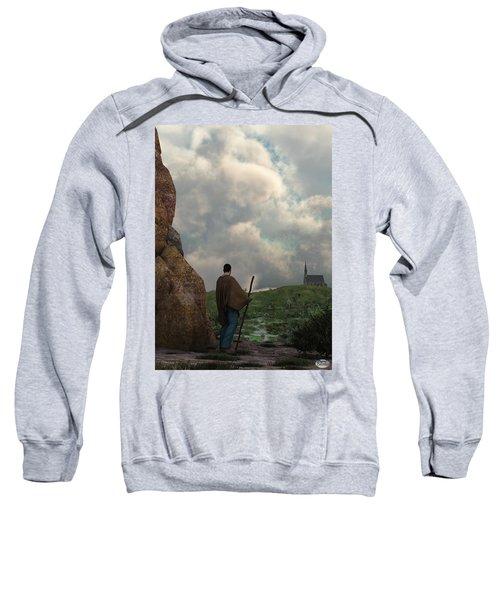 The Distant Chapel Sweatshirt
