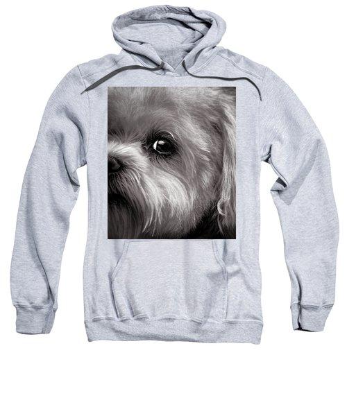 The Dog Next Door Sweatshirt