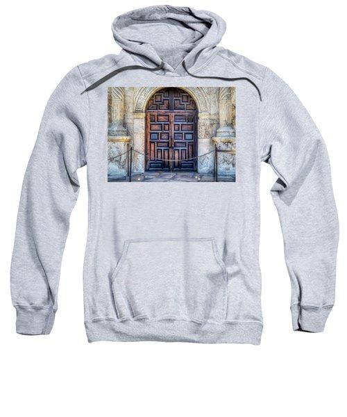 The Alamo Sweatshirt