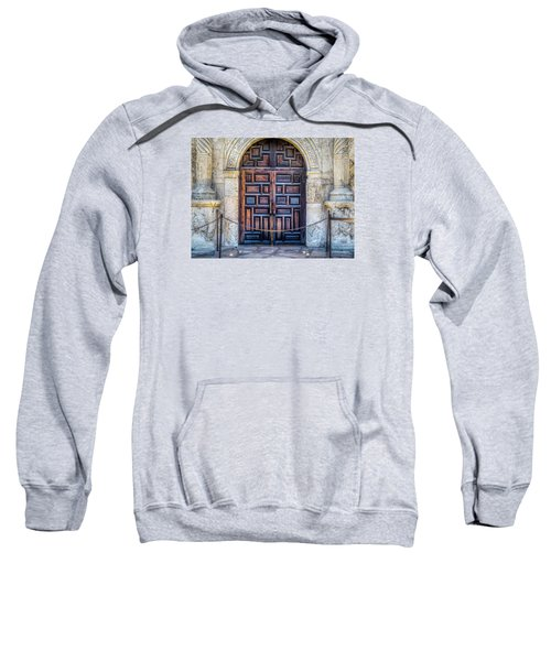 The Alamo Sweatshirt