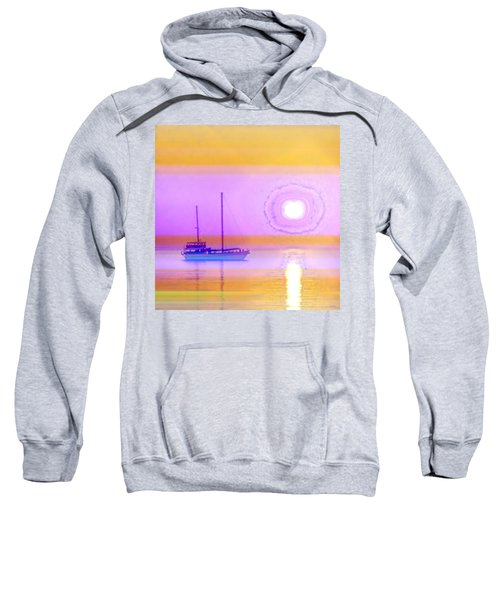 The Drifters Dream Sweatshirt