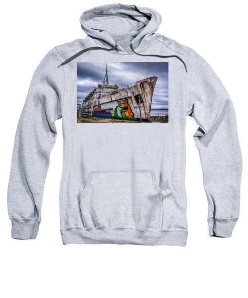 The Duke Of Lancaster Sweatshirt