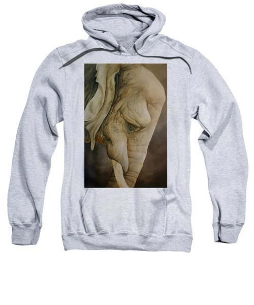 The Elder Sweatshirt