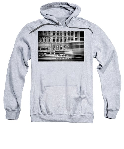 The Elevated Sweatshirt