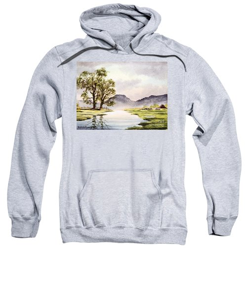 The English Lake District Sweatshirt