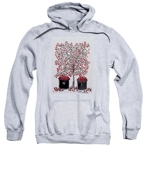 The Famous Door County Cherry Tree Sweatshirt