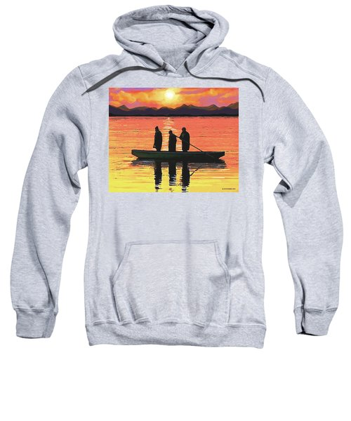 The Fishermen Sweatshirt