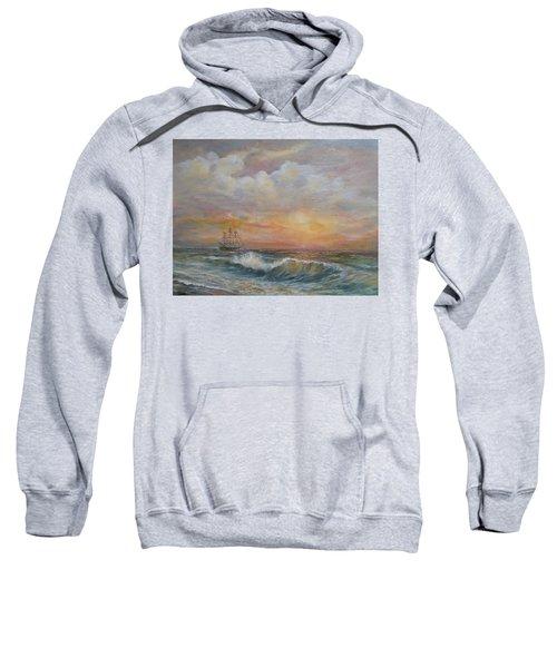 Sunlit  Frigate Sweatshirt