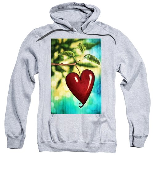 The Fruit Of The Spirit Sweatshirt