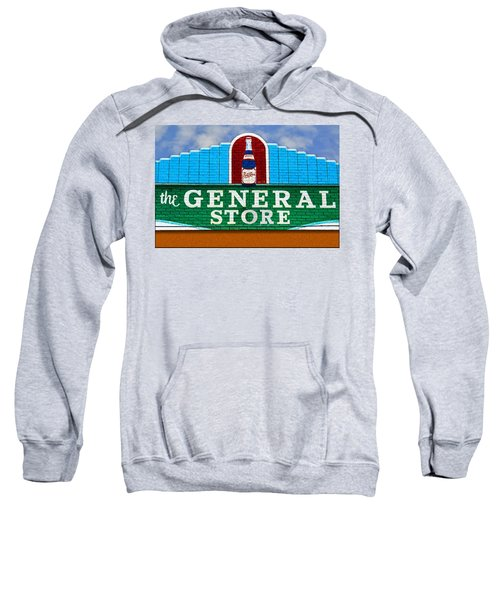 The General Store Sweatshirt