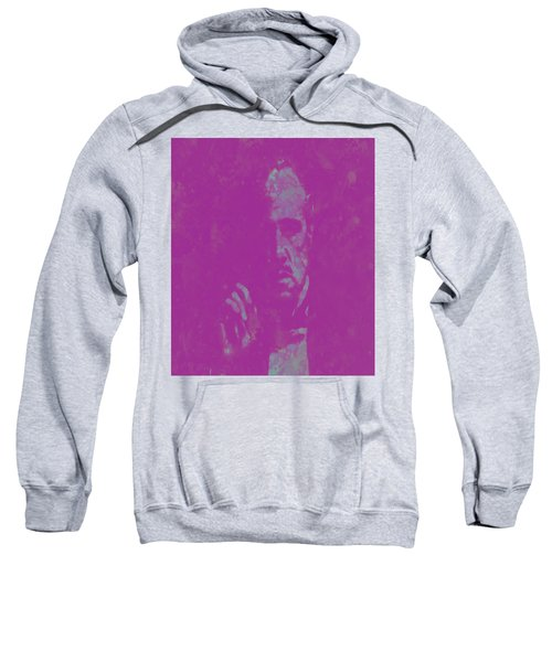 The Godfather Marlon Brando Sweatshirt