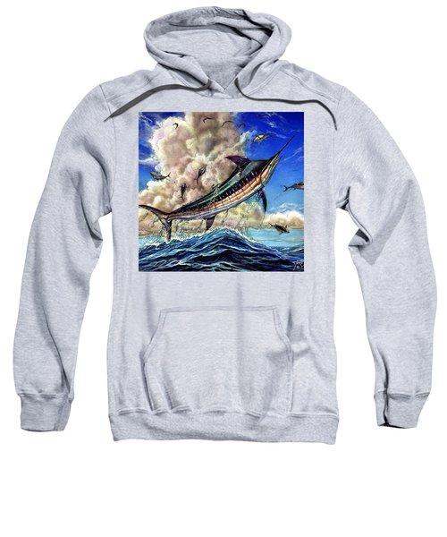 The Grand Challenge  Marlin Sweatshirt
