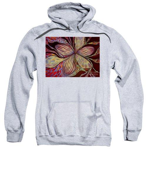 The Great Pollination Sweatshirt