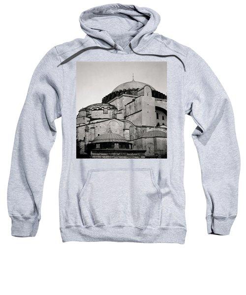 The Hagia Sophia Sweatshirt