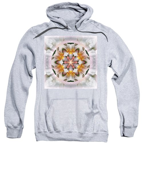 The Heart Knows Sweatshirt