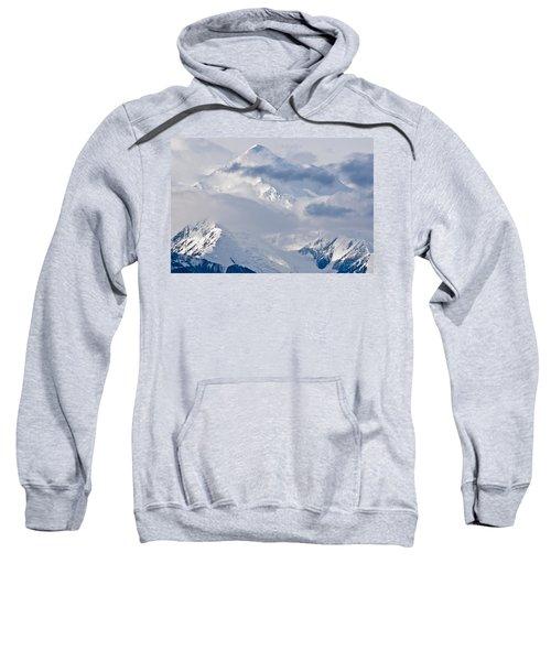 The High One Sweatshirt