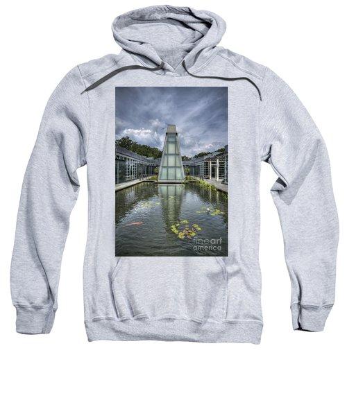 The Last Gateway Sweatshirt