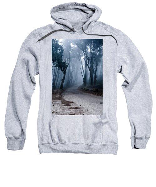 The Last Road Sweatshirt