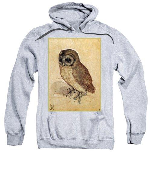 The Little Owl 1508 Sweatshirt