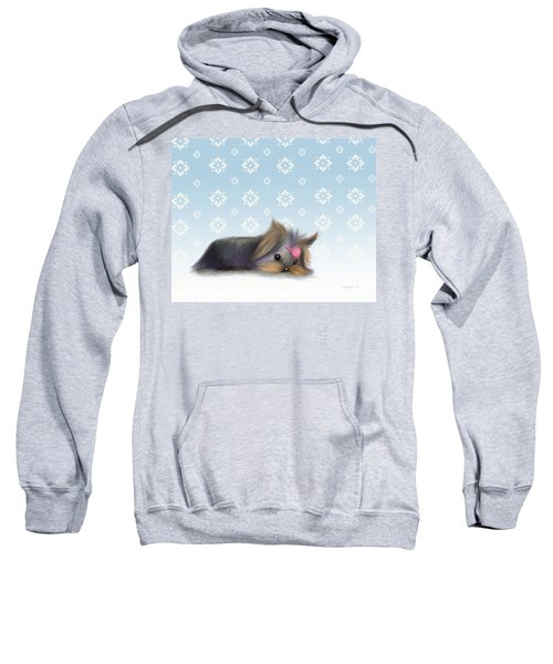The Little Thinker  Sweatshirt