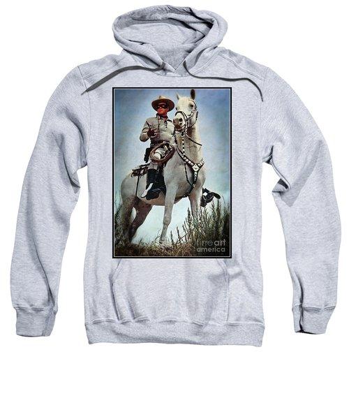 The Lone Ranger Sweatshirt