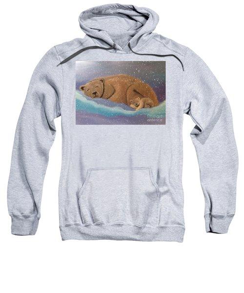 The Long Cold Winter Sweatshirt