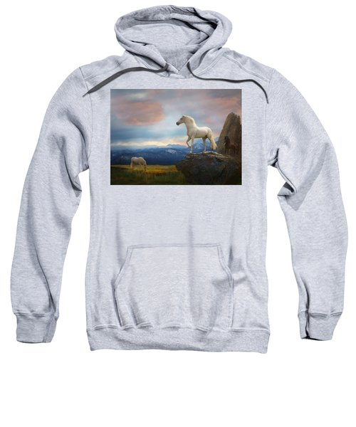 The Look Out Sweatshirt