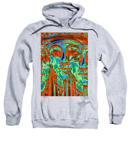 The Lost Kings Sweatshirt