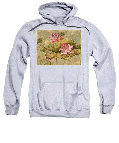 The Lotus Family Sweatshirt