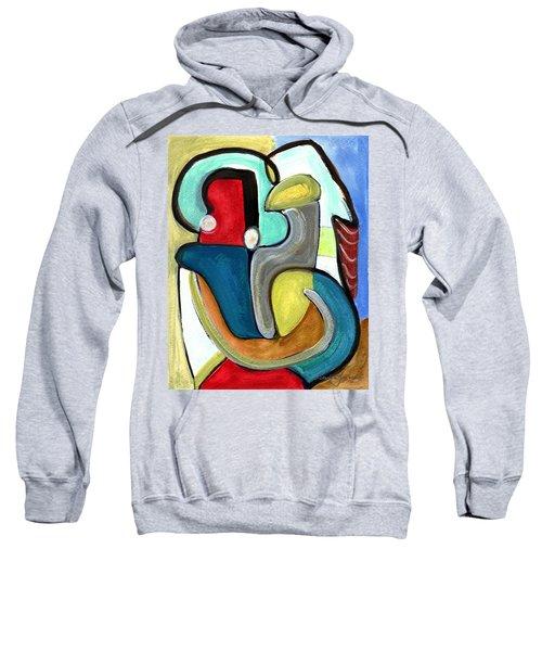 The Lovers Sweatshirt