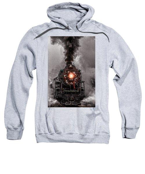 The Mighty 700 Sweatshirt