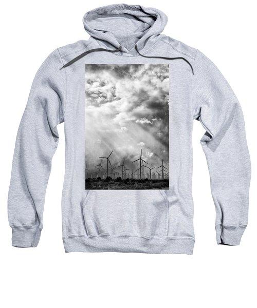 The Mighty Wind Palm Springs Sweatshirt
