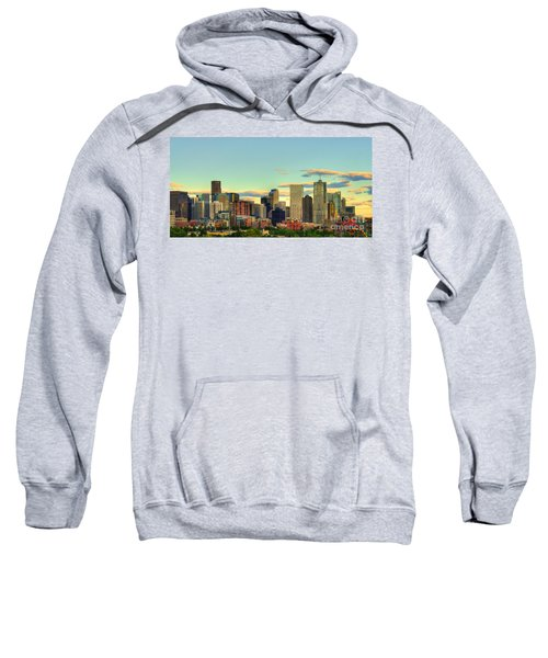 The Mile High City Sweatshirt