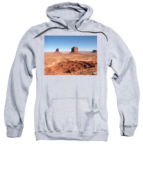The Mittens Utah Sweatshirt