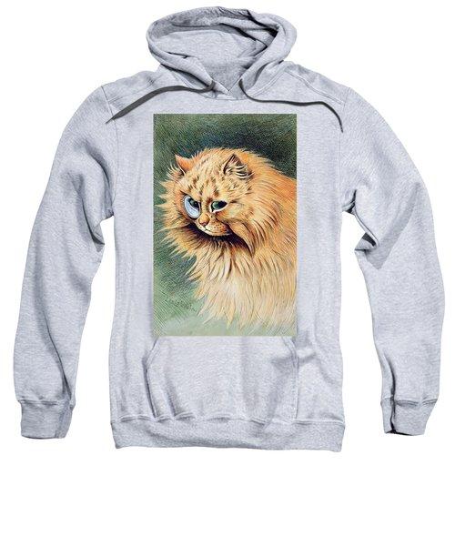 The Monocle Sweatshirt