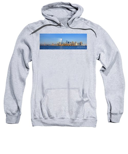 The New Manhattan Sweatshirt