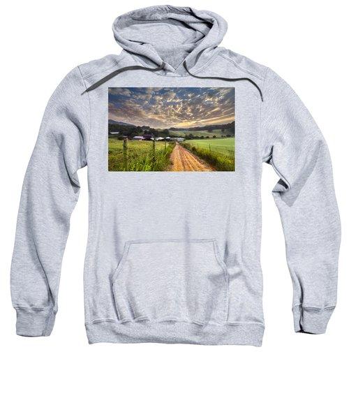 The Old Farm Lane Sweatshirt